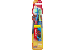 Colgate Blaze Toothbrushes Extra Soft Value Pack - 2 PK