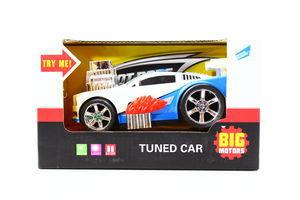Іграшка Big Motors машинка тюнінгована LD-2018A