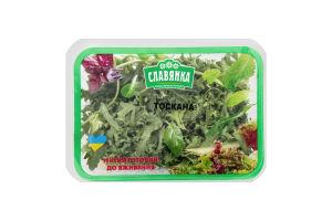 Смесь для салата Тоскана Славянка п/у 0.125кг