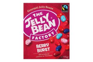 Цукерки Berry Burst The Jelly Bean Factory к/у 75г