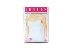 Майка Innamore Menta top жіноча bianco 4