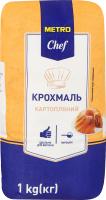 Крохмаль картопляний Metro Chef м/у 1кг