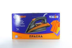 Праска Magio MG-135 2200Вт керам.