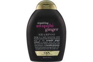 OGX Repairing Awapuhi Ginger Shampoo
