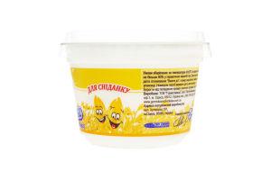 Йогурт 2.5% з наповнювачем Вівсянка Гормолзавод №1 ст 200г