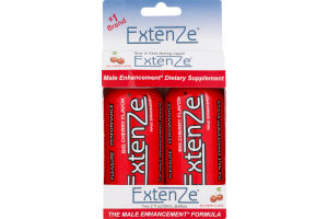 Extenze Male Enhancement - 2 PK