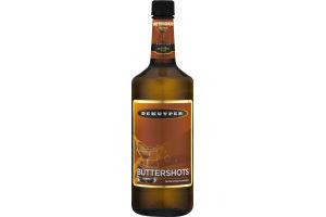 DeKuyper Buttershots Butterscotch Schnapps Liqueur