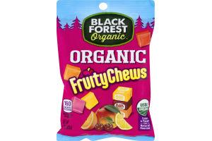 Black Forest Organic Fruity Chews