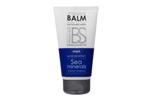 Бальзам після гоління Beauty Skin Men зона комфорту 150мл