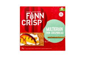 Сухарики Multigrain Finn Crisp 175г