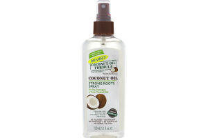 Palmer's Coconut Oil Formula with Vitamin E Strong Roots Spray