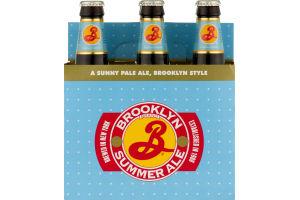 Brooklyn Summer Ale - 6 CT
