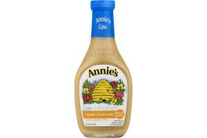 Annie's Naturals Vinaigrette Lite Honey Mustard