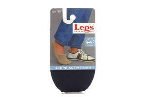 Сліди Legs чоловічі чорні 40-43 780