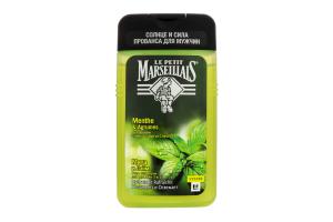 Гель-шампунь для чоловіків Le Petit Marseillialis 250мл