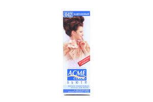 Краска для волос Бьюти №042 Acme Color