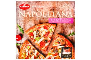 Pizza Napoletana Polina