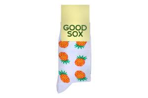 Шкарпетки жіночі GoodSox Tropical №124-15 23-25