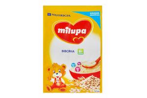 Каша Milupa молочна суха швидкорозчинна вівсяна для дітей від 6 міс. 210г