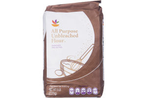 Ahold Flour All Purpose Unbleached