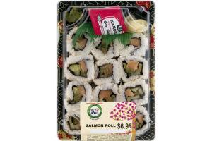 Ace Salmon Roll