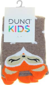 Шкарпетки дитячі Kids Duna темно-бежеві 18-20