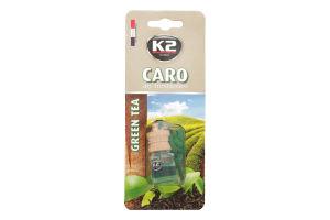 Ароматизатор K2 аромат зеленого чая стекл.бутылка
