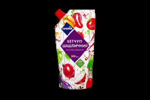 Кетчуп Премія Шашлычный д/п