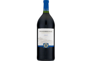 Woodbridge By Robert Mondavi Merlot 2015
