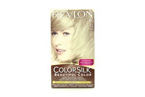 Краска для волос Beautiful Color ColorSilk №80 Revlon