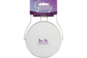 Goody Two Sided Make-Up Mirror
