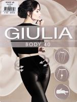 Колготки жіночі Giulia Body 40den 4-L daino
