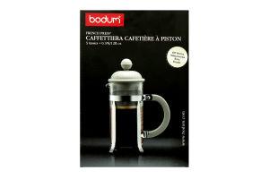 Френч-пресс Bodum Caffettiera 0.35л 6300028