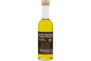 Da Rosario Porcini Mushroom Flavored Olive Oil