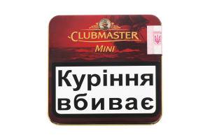 Сигари Red Mini Clubmaster 20шт