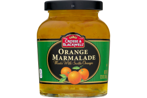 Crosse & Blackwell Orange Marmalade