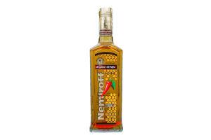 Настойка 0.5л 40% Украинская медовая с перцем Nemiroff бут
