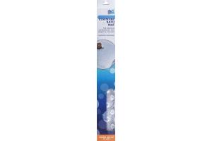 "SlipX Solutions Essential Bath Mat 17' x 25"""