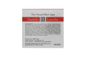 Danielle Laroche Visual Effect крем нічний д/втомленої шкіри 50мл