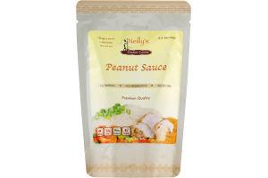 Neilly's Global Cuisine Peanut Sauce