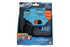 Іграшка для дітей від 8років №E9954 Trio Elite 2.0 Nerf Hasbro 1шт