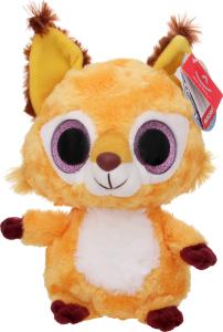 Игрушка Aurora YooHoo №2 сияющие глаза 23см в асс