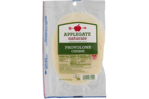 Applegate Naturals Provolone Cheese