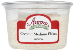 Coconut Medium Flakes