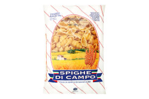 Вироби макаронні Spighe di Campo м/у 500г