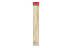 Шампура бамбуковые 50см Y1