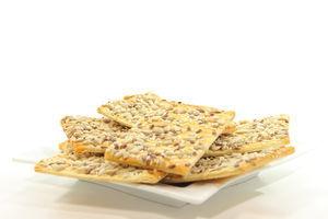 Печенье зерновое Лукас кг
