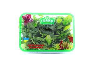 Суміш для салату Тоскана Слав'янка 125г
