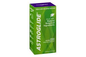 Astroglide Natural Liquid Personal Lubricant
