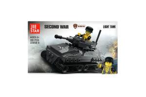 Іграшка Китай конструктор Військова техніка 1 арт.23058 х6